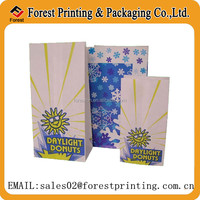 2014 grocery bags,brown craft paper bag for food grade.