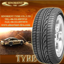 Alibaba Wholesale PCR Tire with DOT,ECE certificate