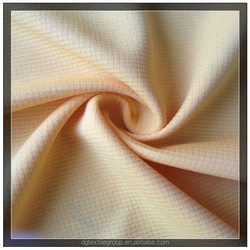 weft knitted 50/50 coolmax polyester quick dry fabric