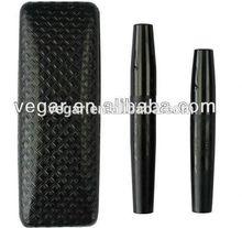 Professional private label fiber lash mascara 3D white fibre and black color mascara