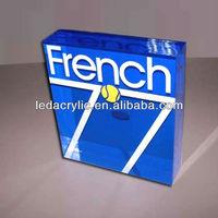 Solid Acrylic Block / Acrylic Brands Sign / Acrylic Logo Blocks