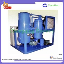 Automation Control Transformer Oil Purifier System