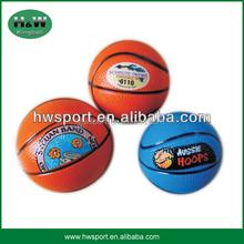 basketball anti stress ball