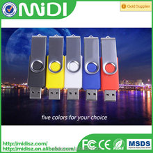 2015 HOT Top selling cheapest colorful twister usb flash drive with life warranty