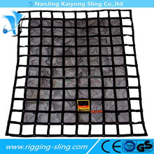 Large 8.75' x 10' Cargo Net with Hooks
