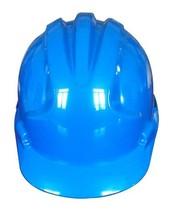 High performance construction safety helmet