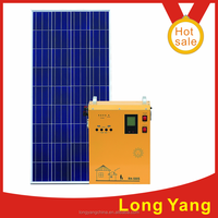 pure sine wave 1KW 2KW 3KW off gird Off grid Hybird solar power generator system for home use