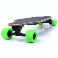 Backfire electric skateboard 1200w Remote control brushless Best selling electric motor longboard Golden Supplier