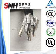Free samples Shanghai SNH cable manufacture electrical wiring for instrument