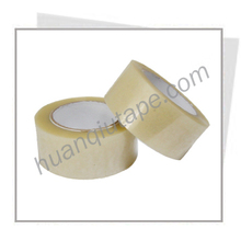 High viscosity BOPP adhesive tape for packing carton