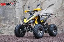 Air cooled ATV ,manual clutch with reverse 200cc 250cc ATV Quad