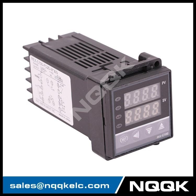 1 REX-C100  Thermostat Temperature Controller.JPG