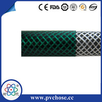 Hot selling high pressure spray pvc hose pipe with low price