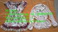 moda 2014 direta da fábrica a granel por atacado de roupas usadas a partir de alemanha