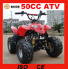 2015 Top New 50/70/90/110cc Mini Moto 50cc ATV