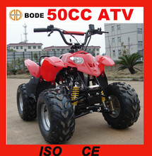 2015 Top New 50/70/90/110cc Mini Moto 50cc ATV