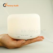 cuidado de la salud de productos USB difusor de aceites esenciales / difusor de aroma por ultrasonidos