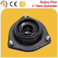 auto spare parts rubber shock absorber mounting for hyundai