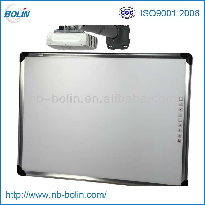 Interactive whiteboard for education