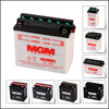 OEM high quality motorcycle battery manufacturer ,main parts of motorcycle