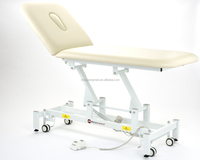 competitive price hi low 2 section table electric used ceragem massage bed CY-C107
