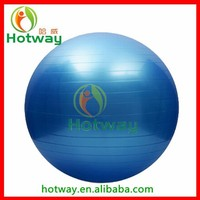 2015 Various Colors Eco-friendly Anti-Burst Fitness Yoga Ball Chairs Fit Ball Stability Ball Workouts