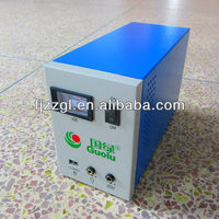 2013 5w Mini Solar System With Mobile Charger Portable Solar Lighting System