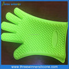 Outdoor Party Five Fingers Barbecue Silicone Gloves