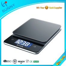 Sunny 5kg kitchen using fruit vegetable weighing scale
