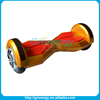 Newest design intelligent drifting cheap big battery mini self balancing stand up 8 inch electric scooter 2 wheel hot sale