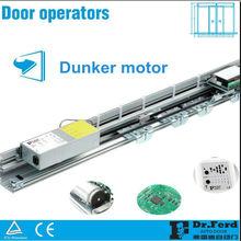Made in Europe, Automatic Door Operator