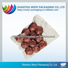 sealing cooked food bag/plastic cooked food bags/popularity cooked food packaging