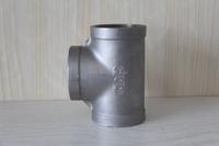 4 inch Tee Nipple,Stainless Steel pipe nipple