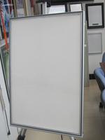 ultra thin fabric type adverting light box