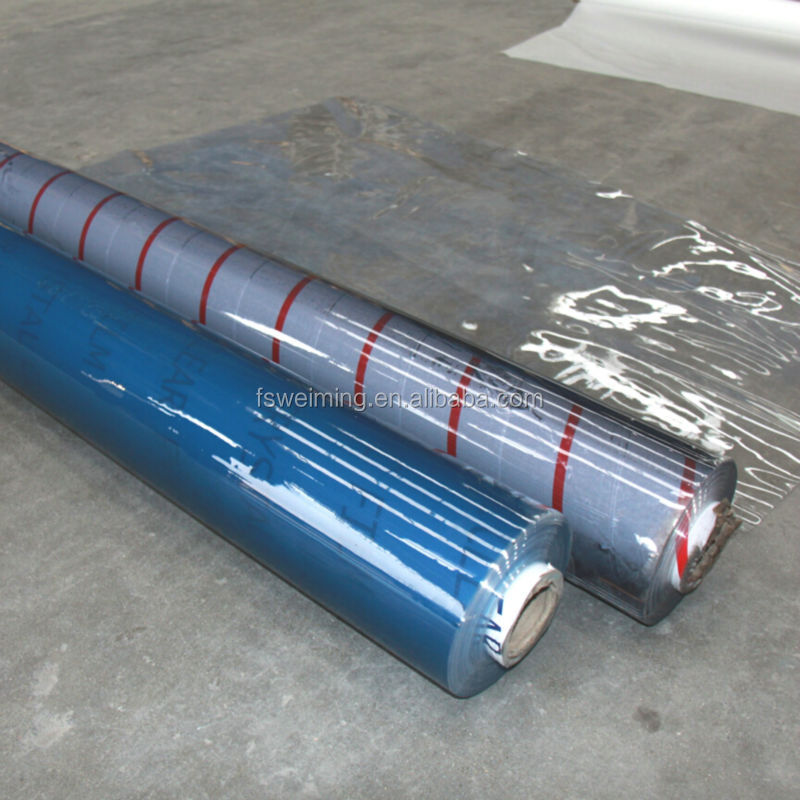 clear PVC film-2