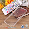 Protectve cases mobile shell for iphone 6 cover,factory tpu mobile phone cases