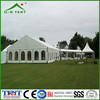 deluxe party wedding tent with decoration lining