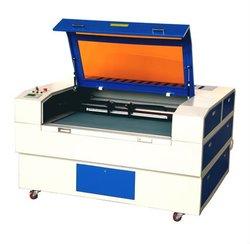 hx-1290sg 80 watt up and down worktable price laser machine