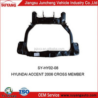 Auto Spare Parts Hyundai Accent 2006 Crossmember