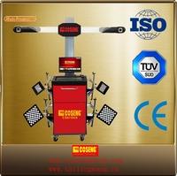 ccd bluetooth wheel alignment/wheel aliger machine
