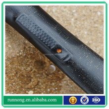 16mm dripper irrigation pipe for agriculture