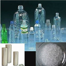 Best Selling Good Price 98.8%Purity Recycled PET Resin