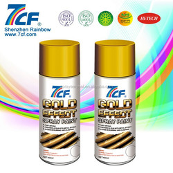 2015 High Quality Famous Brand Patent Shenzhen Rainbow Waterproof Acrylic Spray Paint
