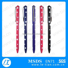 MP-231 wholesale factory price promotional metal ballpen
