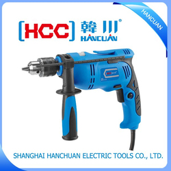 6135 impact electric drill Milling Machines 13mm tools
