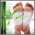 pérdida de peso del pie parche fabricante en china