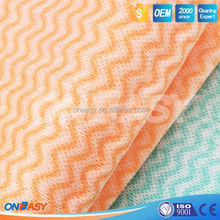 customized designed cloth with mini pouc cleaning tools