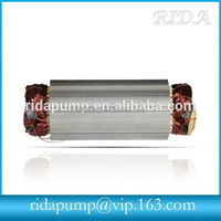 100QGD pump machine parts deep well pump