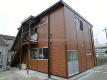 newest modern prefabricated beach home / luxury prefab house/container houses