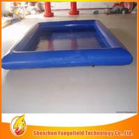 2015 inflatable crocodile pool float swimming pool flexilble hose